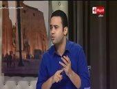 فيديو.. محمود بدر: وعى الشعب المصرى طرد الجماعة الإرهابية من البلاد