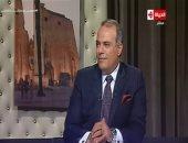 فيديو..  النائب تامر الشهاوى: نهم الإخوان للسلطة عامل كبير فى فضحهم وسقوطهم