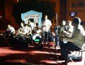 صور.. ثقافة الأقصر ينظم مسرحا للعرائس وعروضا للموسيقى العربية فى ذكرى 30 يونيو