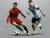 كأس العالم يعيد صراع الكرة الذهبية إلى نقطة الصفر