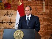 المتحدث باسم الرئاسة: السيسى يفتتح غدا مشروعات قومية كبرى بقطاع الكهرباء