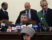 """س و ج.. كل ما تريد معرفته عن محاكمة 73 متهمًا بـ""""فض اعتصام رابعة"""""""