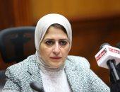 قارئ يناشد وزيرة الصحة علاجه على نفقة الدولة