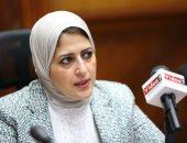 فيديو.. وزيرة الصحة تعلن عن الكشف الطبى على 6 ملايين طالب بالمدارس يناير المقبل