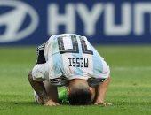أخبار ميسي اليوم عن رسالة للاتحاد الأرجنتينى بإراحة البرغوث وعدم إرهاقه
