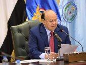 الرئيس اليمنى يبحث مع السفير الأمريكى عددا من القضايا المشتركة