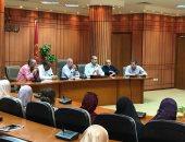 محافظ بورسعيد: نظام التعليم الجديد سيقضى تمامًا على الدروس الخصوصية