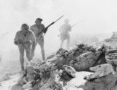 إحياء ذكرى ضحايا معركة العلمين ونهاية الحرب العالمية اليوم بحضور أوروبى ودولى