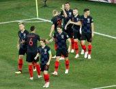 فيديو.. كرواتيا تتقدم على إسبانيا 1/2 فى الدقيقة 69