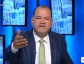 """نشأت الديهي: """"كمال الهلباوي عايز يحل مشكلة مصر وجايب سودانيين وأتراك"""""""