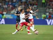 الدنمارك تخطف فوزا قاتلا أمام سويسرا فى تصفيات يورو 2020