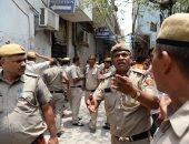 مصرع 10 أشخاص وإصابة 15 آخرين جراء انهيار مبنى شمال الهند