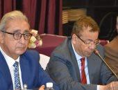 فى ختام اجتماعه ببغداد.. اتحاد الكتاب العرب يؤكد رفض التطبيع مع إسرائيل