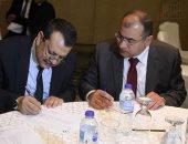 1.5 مليون جنيه حصيلة تعويضات شهادة أمان المصريين لـ34 حالة - صور
