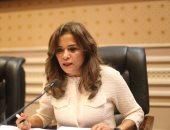 """سحر طلعت تستعرض جهود اللجنة بشأن منطقة """"الأهرامات"""": توصياتنا ساهمت بالتطوير"""