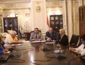 """""""صحة البرلمان"""" تطالب بحل مشاكل وتطوير قطاع التمريض"""