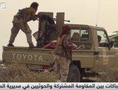 فيديو.. مليشيات الحوثى تختطف المدنيين بالحديدة بعد هزيمتها أمام التحالف
