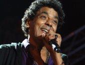 """صوت الدلتا تعيد بث """"فينك يا حبيبى"""" لـ محمد منير رسميا بعد التصالح"""