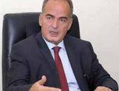 جيهان منصور تستضيف الأمين العام لصندوق تطوير التعليم بمجلس الوزراء اليوم