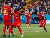 ملخص وأهداف مباراة بلجيكا ضد اليابان 3 – 2 فى كأس العالم