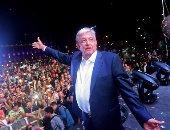 """10 اعترافات مهمة لرئيس المكسيك لـ""""بلومبرج"""" .. مواقف ترامب العدائية مع بلاده جزء من حملته الانتخابات الرئاسية 2020.. ولا يوجد خطر على الاقتصاد المكسيكى رغم النمو البطئ..لا يمكن أن تكون حكومة ثرية مع وجود الفقراء"""