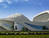 محافظ كفرالشيخ: إقامة مركز إقليمى للمؤتمرات والمعارض على مساحة 9000 متر