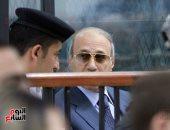 """اليوم.. نظر ثالث جلسات إعادة محاكمة العادلى بـ""""الاستيلاء على أموال الداخلية"""""""
