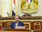 كاتب لبنانى: برنامج حكومة مصطفى مدبولى يؤسس لدولة حديثة وتنمية شاملة فى مصر