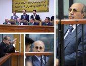 جنايات الجيزة تؤجل إعادة محاكمة العادلى فى قضية أموال الداخلية لـ6 أغسطس