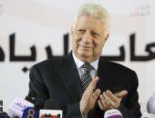 مرتضى منصور: إشهار روابط للأندية منعًا لتكرار ظاهرة الألتراس