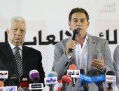 مجلس الزمالك يجتمع مع خالد جلال لرسم خطة المرحلة المقبلة