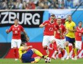 """هدف سويسرا """"تيكى تاكا"""" يتصدر أجمل أهداف تصفيات يورو 2020"""