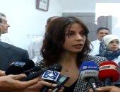 وزيرة جزائرية: الحكومة لن تعوض المواطنين عن انقطاع الانترنت