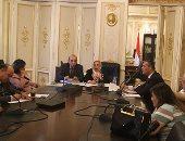"""""""صحة البرلمان"""" تناقش الثلاثاء اتفاقية قرض لتطوير الرعاية الصحية"""