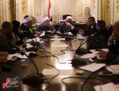 """وزير الأوقاف ومفتي الجمهورية يحضران اجتماع """"دينية البرلمان"""" الأسبوع الجارى"""