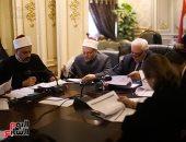 """""""دينية"""" البرلمان تدعو 6 وزارات لعرض رؤيتهم لتجديد الخطاب الدينى"""