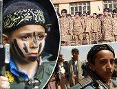 """أطفال داعش """"قنبلة موقوتة"""" عائدة لأوروبا.. الصغار ينضمون لأرض المعركة مع الآباء الهاربين ويولدون بالمعسكرات.. 12000 امرأة وطفل أجنبى فى التنظيم.. والدول الأوروبية تفصل الأطفال العائدين عن الأسر المتطرفة لتأهيلهم"""