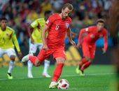 كولومبيا ضد إنجلترا.. هارى كين يفوز بجائزة أفضل لاعب فى المباراة