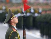 بيلاروسيا تحاكى الحرب العالمية الثانية فى عيد استقلالها