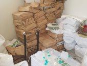 المعمل الجنائى يحدد مصير متهم حاز 93 ألف جهاز وقطع مستلزمات طبية مجهولة