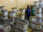 مفوضية الانتخابات العراقية تعلن انتهاء عملية العد والفرز اليدوى فى ديالى