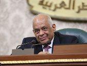 فيديو.. رئيس البرلمان: الجنسية المصرية ليست للبيع.. ويؤكد: القانون ليس بدعة