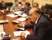 لجنة دراسة محور الأمن القومى بالبرلمان: الأمن هو المحرك الرئيسى للتنمية