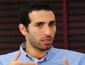 خلال ساعات.. محاكمة أبو تريكة بتهمة التهرب الضريبى بمبلغ 710 آلاف جنيه