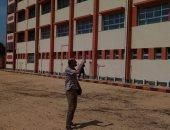 """أهالى قرية قشا بالشرقية يطالبون بإعادة بناء مدرسة """"محمد حسانين بركات"""""""