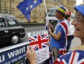 """استطلاع:نصف البريطانيين غير متفائلين بـ""""البريكست"""""""