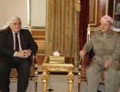 بارزانى يجدد تأكيده على 3 مبادئ فى تشكيل الحكومة العراقية الجديدة