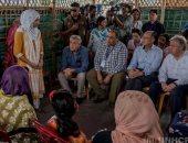 تايلاند: العثور على 65 مهاجرًا من مسلمى الروهينجا بعد تحطم قاربهم