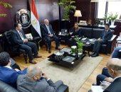 سحر نصر: نتعاون مع صندوق تحيا مصر فى مشروعات الأسمرات ووحدات الطعام المتنقلة