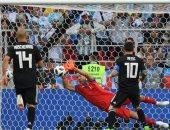 كأس العالم 2018.. قاهر ميسى ينتقل إلى الدورى الأذربيجانى